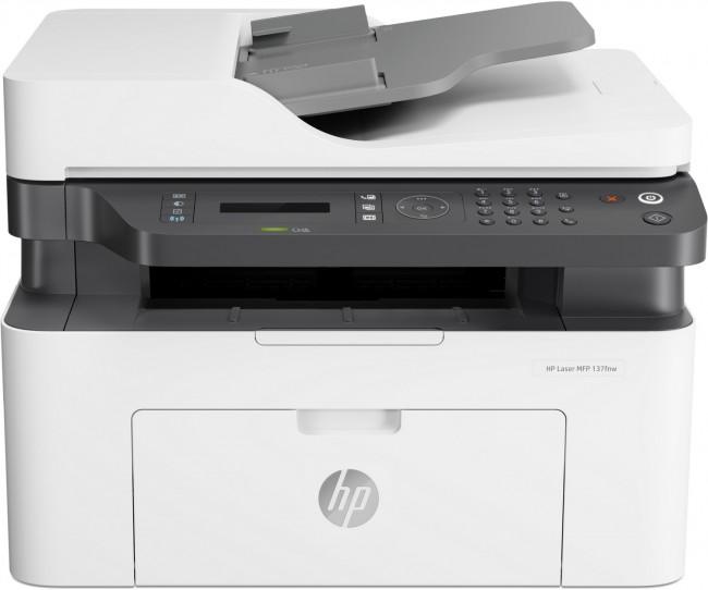 HP Laser MFP 137fnw - zdjęcie główne