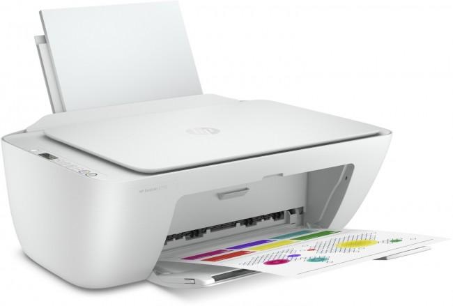 HP DeskJet 2710 - zdjęcie główne
