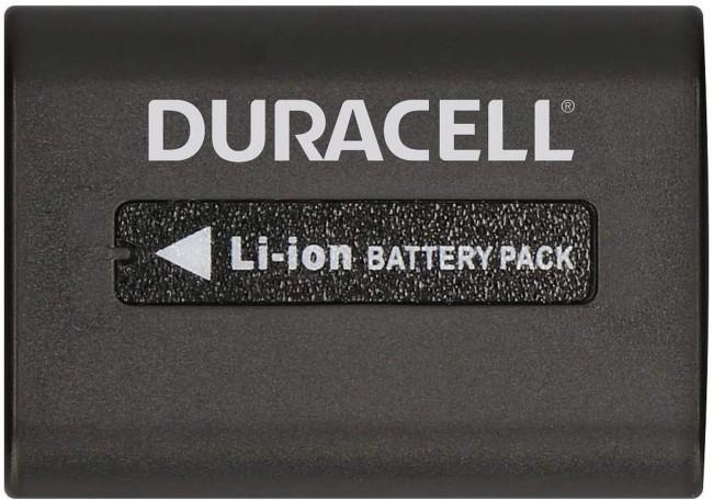 Duracell Akumulator DR9706B (NP-FV70/NP-FV90) - zdjęcie główne