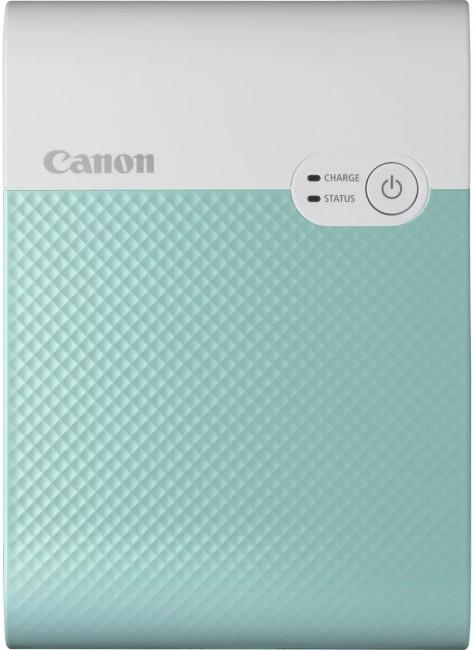 Canon SELPHY SQUARE QX10 jasnozielona - zdjęcie główne