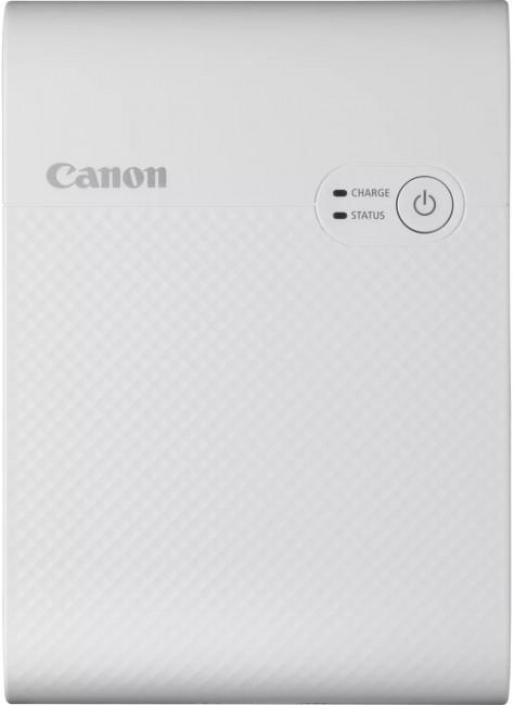 Canon SELPHY SQUARE QX10 biała - zdjęcie główne