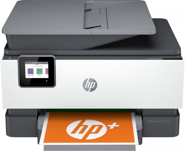 HP OfficeJet Pro 9010e - zdjęcie główne