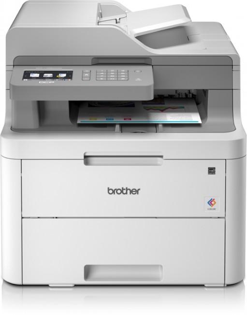 Brother DCPL3550CDWY - zdjęcie główne
