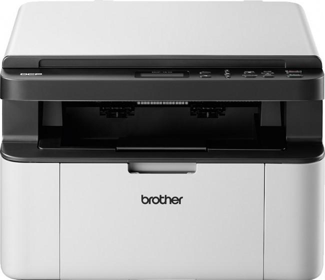 Brother DCP-1510E - zdjęcie główne