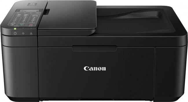 Canon PIXMA TR4550 czarna - zdjęcie główne