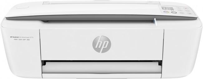 HP DeskJet 3775 Ink Advantage Wireless - zdjęcie główne