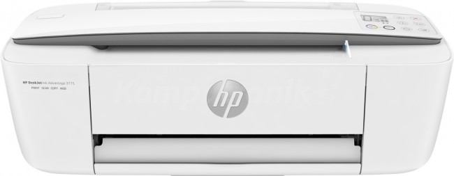 HP DeskJet 3775 Ink Advantage Wireless | cena, raty - sklep Komputronik.pl