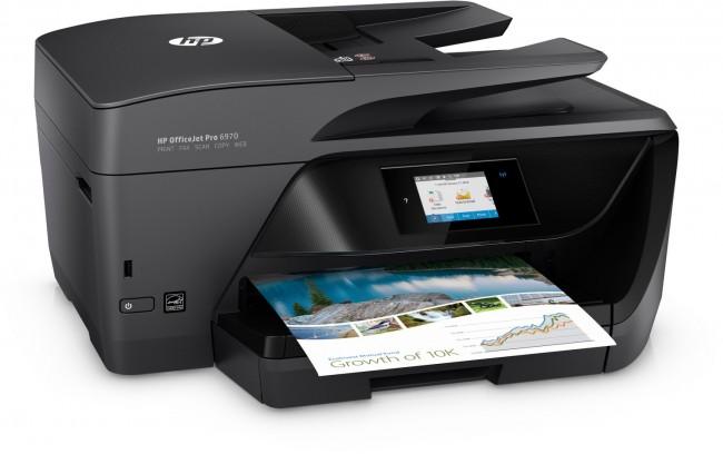 HP OfficeJet PRO 6970 AiO - zdjęcie główne