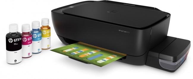 HP Ink Tank 315 ALL in One Printers - zdjęcie główne