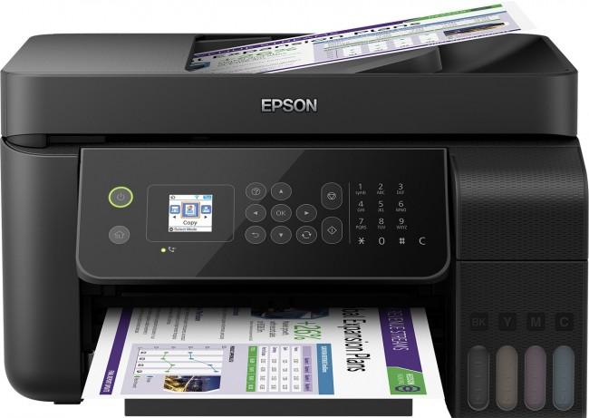Epson EcoTank L5190 - zdjęcie główne