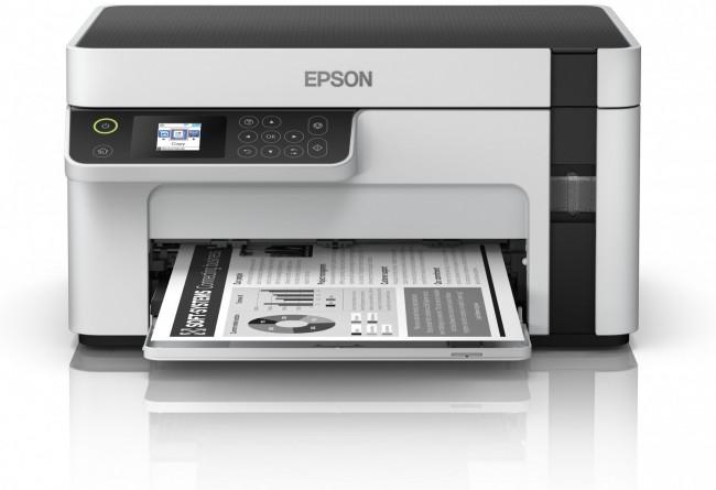 Epson MFP ET M2120 mono - zdjęcie główne