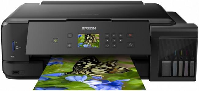 Epson EcoTank L7180 - zdjęcie główne