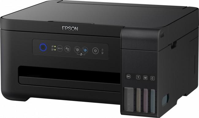 Epson EcoTank ITS L4150 Wifi - zdjęcie główne