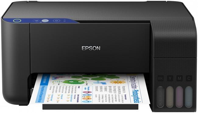 Epson EcoTank L3111 - zdjęcie główne