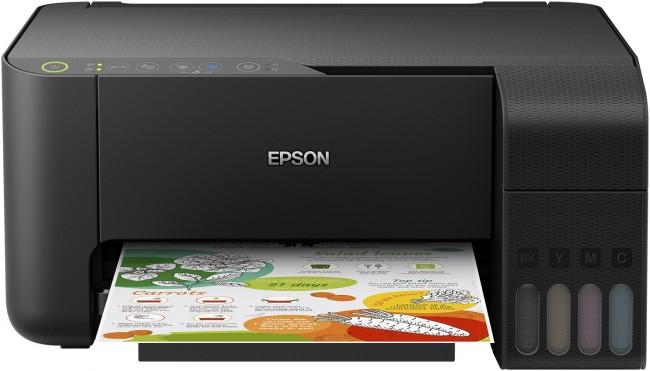 Epson EcoTank L3150 - zdjęcie główne