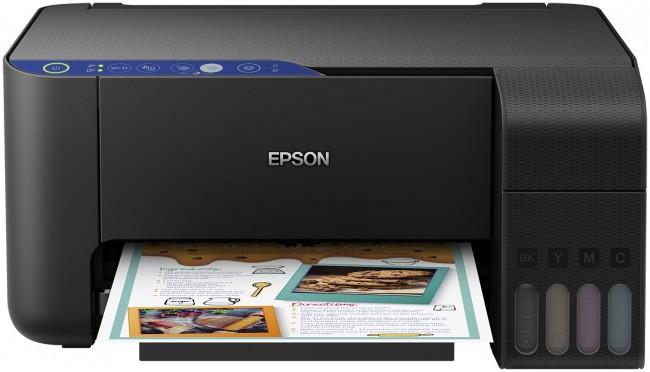 Epson EcoTank L3151 - zdjęcie główne