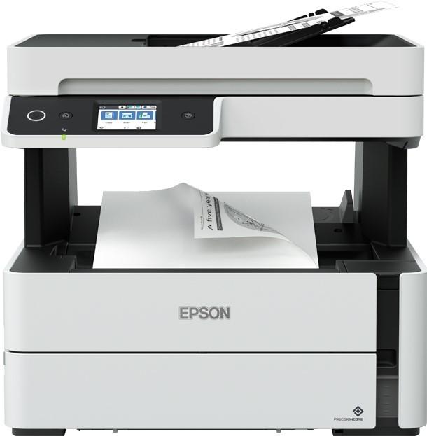 Epson EcoTank M3180 - zdjęcie główne