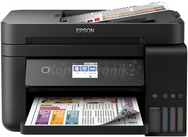 Epson EcoTank L6170 - zdjęcie główne