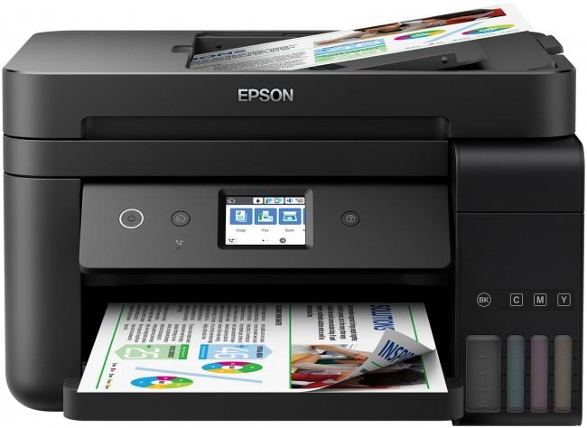 Epson EcoTank L6190 - zdjęcie główne