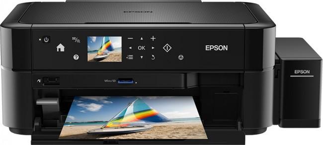 Epson EcoTank L850 - zdjęcie główne