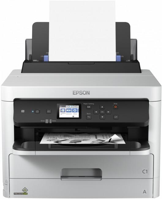 Epson WorkForce Pro WF-M5299DW - zdjęcie główne