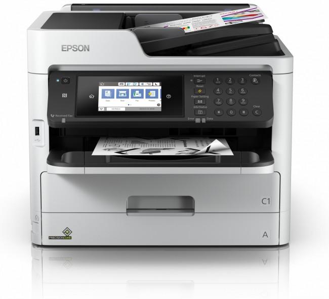 Epson WorkForce Pro WF-M5799DWF - zdjęcie główne