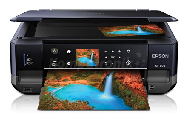 Epson Expression Premium XP-600 WiFi