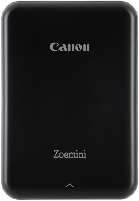 Canon ZOEMINI PV-123 Czarna - zdjęcie główne