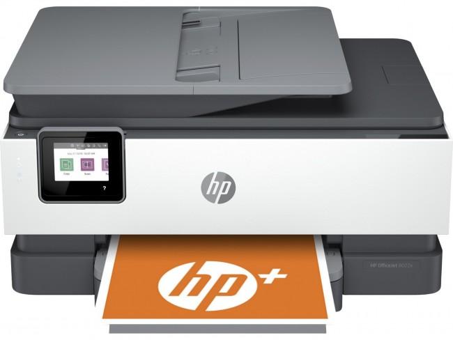 HP OfficeJet Pro 8022e - zdjęcie główne