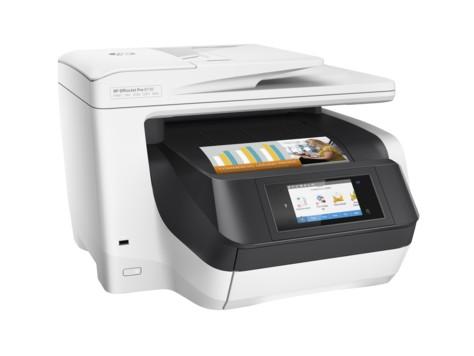 HP OfficeJet Pro AiO 8730 - zdjęcie główne