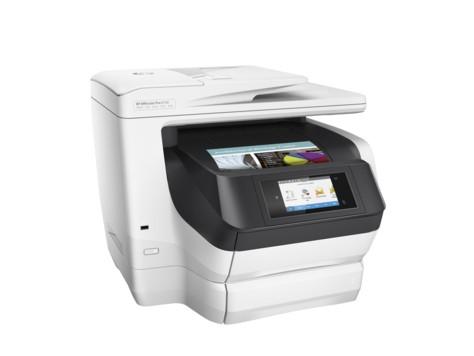 HP OfficeJet Pro AiO 8740 - zdjęcie główne