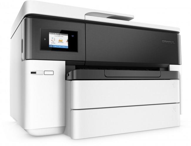 HP Officejet Pro 7740 Wide Format AiO - zdjęcie główne