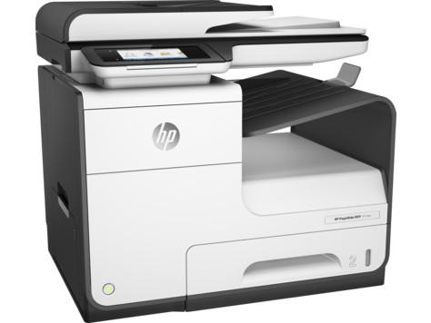 HP PageWide 377dw - zdjęcie główne