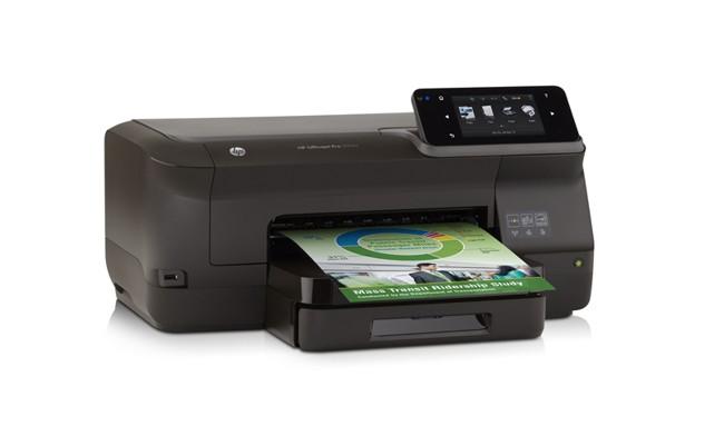 HP Officejet Pro 251dw - zdjęcie główne