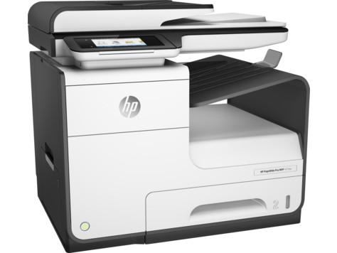HP Page Wide Pro MFP 477DW - zdjęcie główne