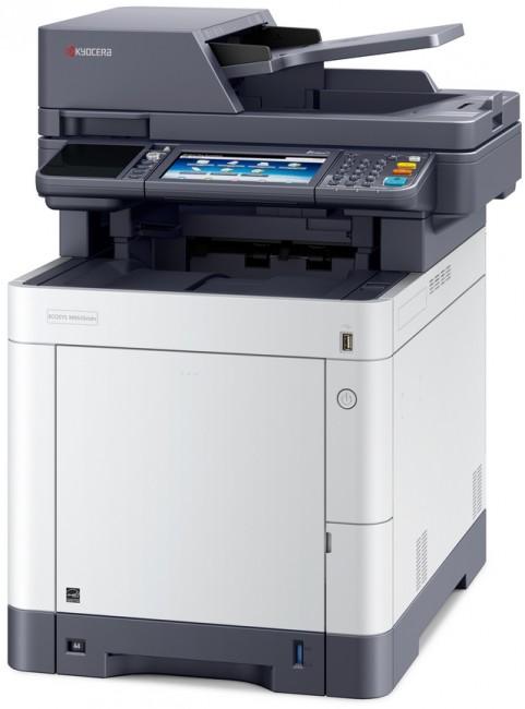 Kyocera ECOSYS M6630CIDN - zdjęcie główne