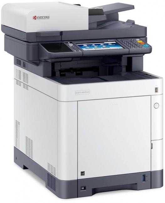 Kyocera ECOSYS M6635CIDN - zdjęcie główne
