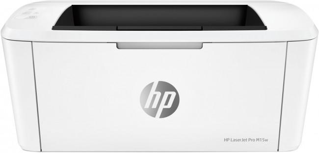 HP LaserJet M15w - zdjęcie główne