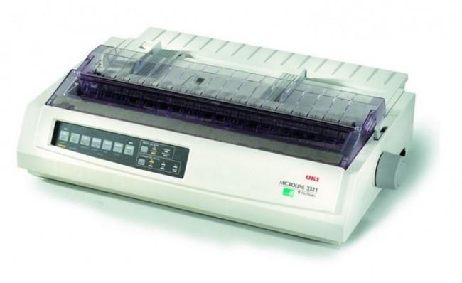 OKI ML 3321 Eco - zdjęcie główne