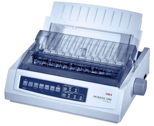 OKI ML 3390 Eco - zdjęcie główne