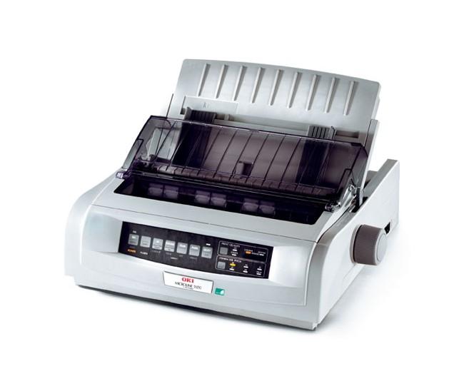 OKI ML 5521 Eco - zdjęcie główne