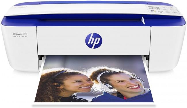 HP DeskJet 3760 AiO - zdjęcie główne