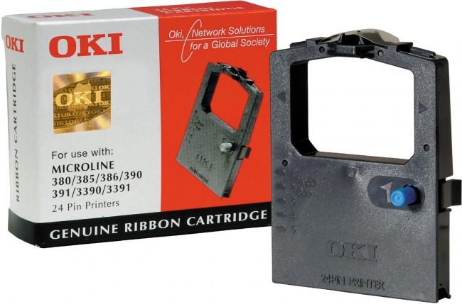 Taśma OKI ML-3391, 390 (09002309), 24 PIN - zdjęcie główne