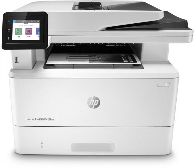HP LaserJet Pro M428fdn - zdjęcie główne