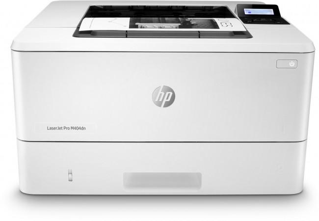 HP LaserJet Pro M404dn - zdjęcie główne
