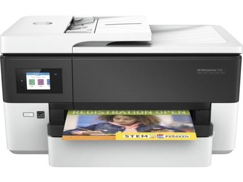 HP OfficeJet PRO 7720 Wide Format - zdjęcie główne
