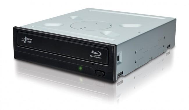 Hitachi-LG Blu-Ray BH16NS55 - zdjęcie główne