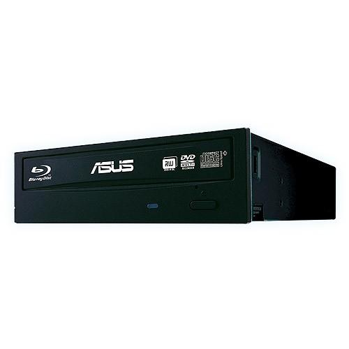 ASUS Combo (DVD+/-RW + BD-Rom) BC-12D2HT/BLK/G - zdjęcie główne