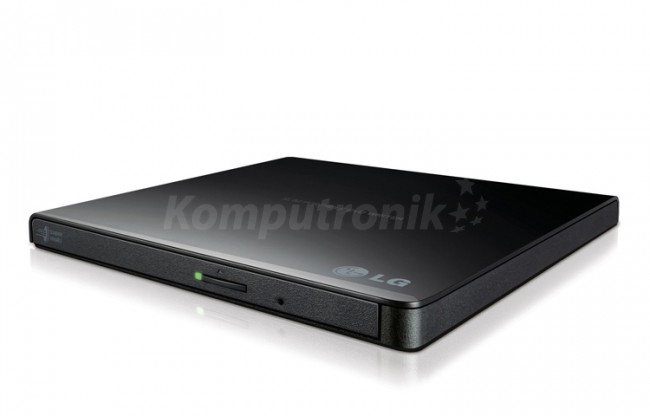 Hitachi-LG SuperMulti DVD+/-RW GP57EB40 Czarna - zdjęcie główne