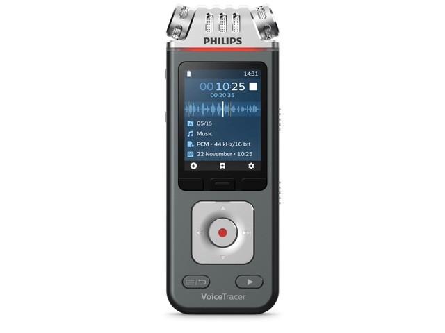 Philips DVT7110 8GB - zdjęcie główne